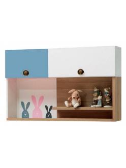 Шкаф навесной Banny (Кролик)