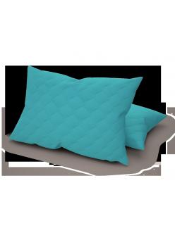 Подушка Sea Power-чехол стёганый хлопок (50х70 см)