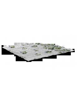 Одеяло USLEEP Cotton Elite 140х205